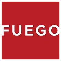 Fuego Grill logo