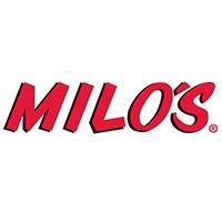 Milo's logo